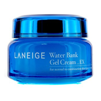 Laneige Water Bank Gel Crema_EX  50ml/1.7oz