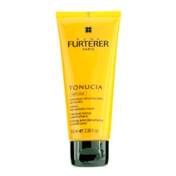 Rene Furterer Tonucia Toning and Densifying Conditioner (For Aging, Weakened Hair)  100ml/3.38oz