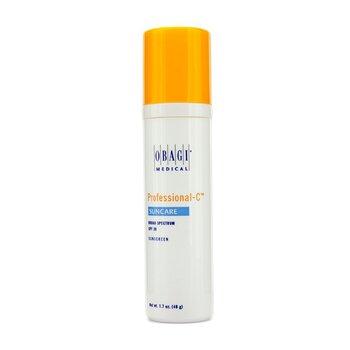 Obagi Protetor Solar Facial Professional-C SPF 30  48g/1.7oz