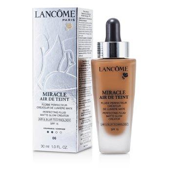 Lancome Miracle Air De Teint Fluído Perfeccionante SPF 15 - # 06 Beige Cannelle  30ml/1oz