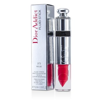 Christian Dior Addict Fluid Stick - # 373 Rieuse  5.5ml/0.18oz