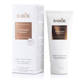 Babor Shaping For Body - Възстановяващ Крем за Ръце  100ml/3.3oz