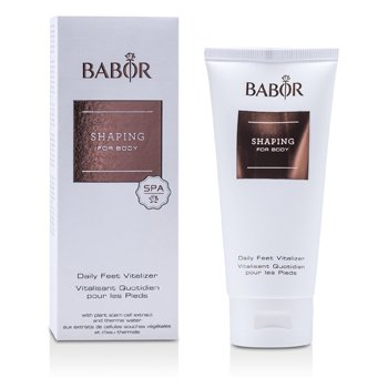 Babor Shaping For Body - Daily Feet Vitalizer  100ml/3.3oz