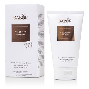 Babor Shaping For Body - Creme Suave Para Pés  150ml/5oz