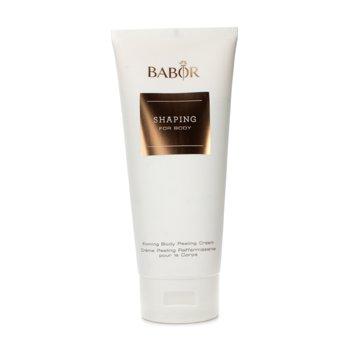 Babor Tělový peelingový krém pro zpevnění těla Shaping For Body - Firming Body Peeling Cream  200ml/6.7oz