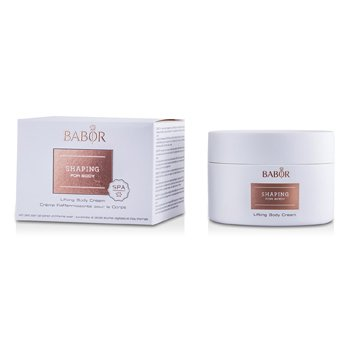 Babor Shaping For Body - Lifting Body Cream  200ml/6.7oz