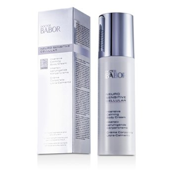 Babor Neuro Sensitive Cellular Intensive Calming Body Cream  150ml/5oz