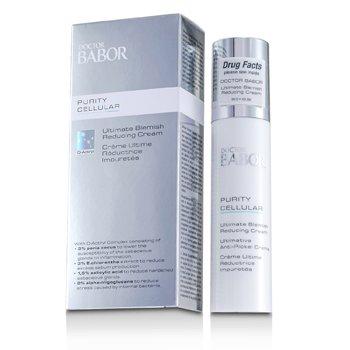 Babor Purity Cellular Ultimate Blemish Reducing Cream - Perawatan Kulit  50ml/1.7oz