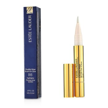 Estee Lauder Double Wear Brush On Glow BB Highlighter - # 2C Light Medium (Cool)  2.2ml/0.07oz