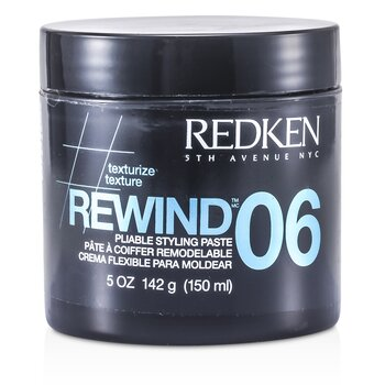 Redken Styling Rewind 06 Pasta de Peinar Flexible  150ml/5oz