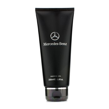 Mercedes-Benz Gel de Duş  200ml/6.6oz