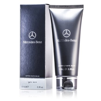 Mercedes-Benz Bálsamo Para Después de Afeitar  100ml/3.3oz