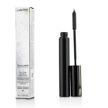 Lancome Oscillation Vibrating Infinite Power Máscara - #01 Black (Versión US)  8ml/0.27oz