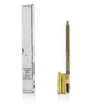 Lancome Le Crayon Poudre Powder Pencil for the Brows - # 100 Blonde (US verzija)  1.05g/0.037oz