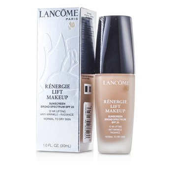 Lancome Renergie Lift Makeup SPF20 - # 310 Clair 30C (US Version)  30ml/1oz