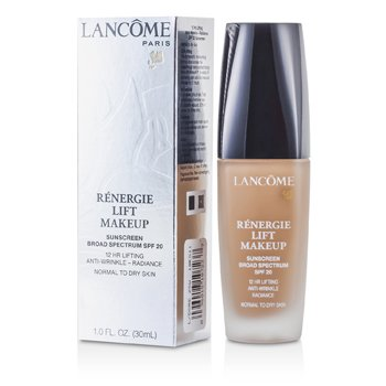 Lancome Renergie Maquillaje Reafirmante SPF 20 - # Lifting Dore 25W (Versión US)  30ml/1oz