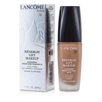 Lancome Renergie Lift Makeup SPF20 - # 350 Dore 10NW (US Version)  30ml/1oz