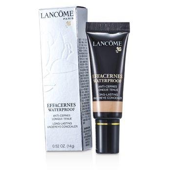 Lancome Effacernes Waterproof Undereye Concealer - # 250 Light Bisque (US Version)  14g/0.52oz