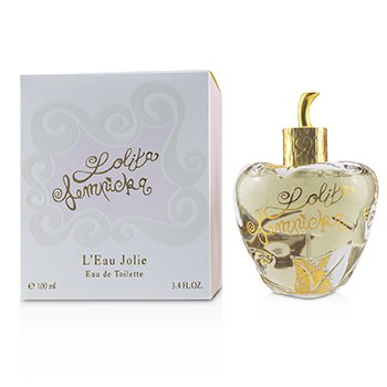 Lolita Lempicka L'Eau Joile Eau De Toilette Spray  100ml/3.4oz