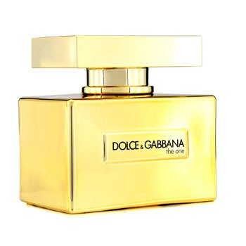 Dolce & Gabbana The One Gold Eau De Parfum Spray (Edici�n Limitada 2014)  75ml/2.5oz