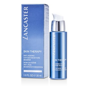 Lancaster Skin Therapy Anti-Ageing Oxygen Moisture Booster  30ml/1oz