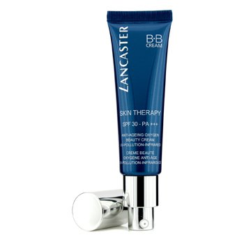 Lancaster Skin Therarpy BB Cream SPF 30 PA+++  30ml/1oz