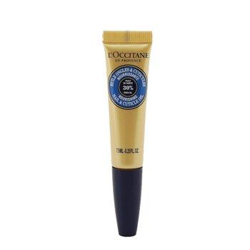 L'Occitane Поживна Олія з Маслом Ши для Нігтів і Кутикули  7.5ml/0.25oz