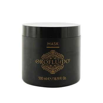 Orofluido Mask  500ml/16.9oz