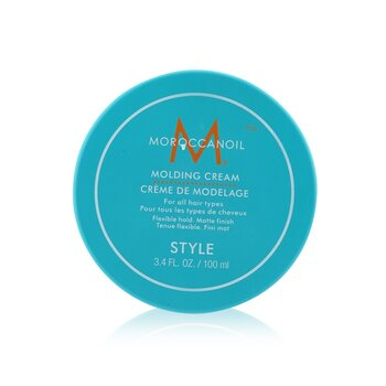 Moroccanoil Molding Cream (For All Hair Types)  100ml/3.4oz