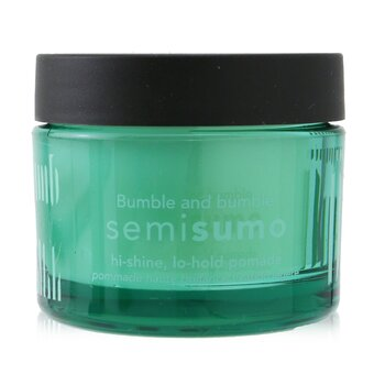 Bumble and Bumble Semisumo Hi-Shine, Lo-Hold Pomade  50ml/1.5oz