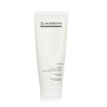 Academie Hypo-Sensible Daily Protection Cream (Tube, Dry Skin) (Salon Size)  100ml/3.4oz