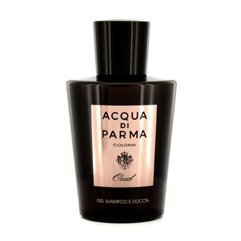 Acqua Di Parma Żel do kąpieli i pod prysznic Colonia Oud Hair & Shower Gel  200ml/6.7oz