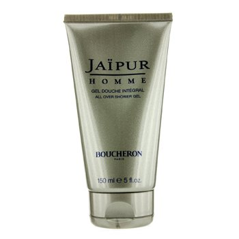 Boucheron Żel pod prysznic Jaipur Shower Gel  150ml/5oz