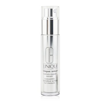 Clinique Naprawcze serum na noc Smart Custom-Repair Serum  30ml/1oz