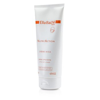 Ella Bache Nutri' Action Ultra-Rich Cream (Salon Size)  200ml/6.76oz