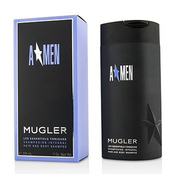 Thierry Mugler (Mugler) A*Men Hair And Body Shampoo  200ml/7oz