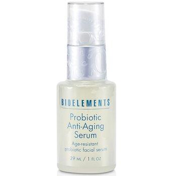 Bioelements Ser Probiotic Anti-Îmbătrânire (Produs Profesional, Pentru Toate Tipurile de Ten, Cu Excepția Celui Sensibil)  29ml/1oz