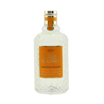 4711 Acqua Colonia Mandarine & Cardamom Eau De Cologne Spray  170ml/5.7oz