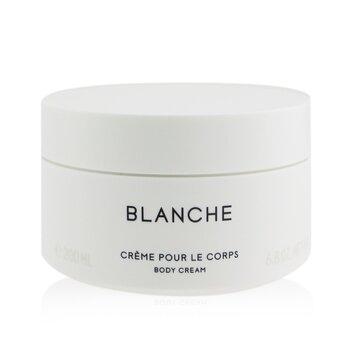 Byredo Blanche Body Cream  200ml/6.8oz