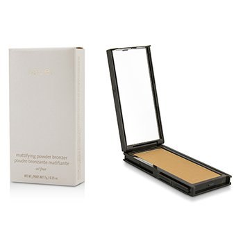 Jouer Mattifying Powder Bronzer (Oil Free) - # Sunswept  7g/0.25oz