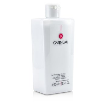Gatineau Purifying Almond Cleanser (For kombinert hud)  400ml/13.5oz