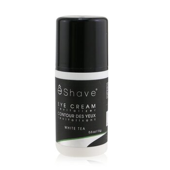 EShave Eye Cream Revitalizer - White Tea  15g/0.5oz