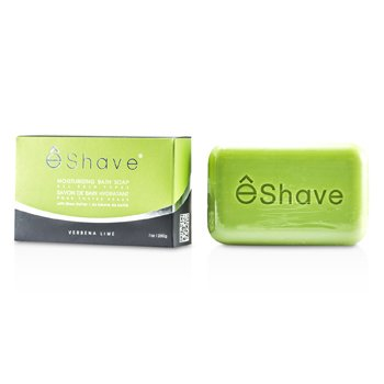 EShave Moisturizing Bath Soap - Verbena Lime  200g/7oz