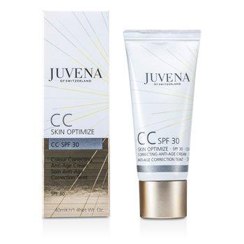 Juvena Skin Optimize Crema CC SPF30  40ml/1.4oz