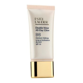 Estee Lauder Double Wear All Day Glow BB Moisture Makeup SPF 30 - # Intensity 3.5  30ml/1oz