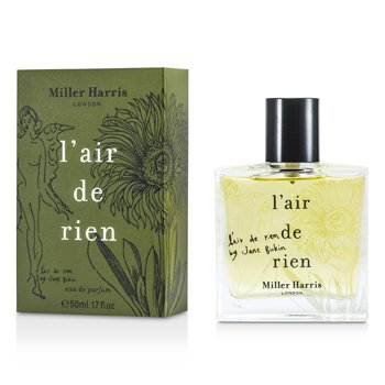 Miller Harris L'air De Rien Eau De Parfum Spray (New Packaging)  50ml/1.7oz