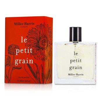 Miller Harris Le Petit Grain Eau De Parfum Spray (New Packaging)  100ml/3.4oz