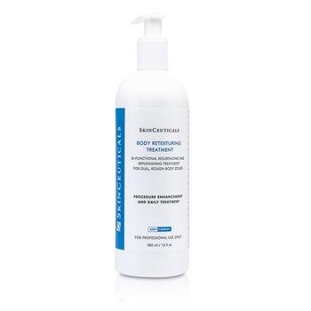 Skin Ceuticals Tratamiento Retexturizante Corporal (Tamaño Salón)  480ml/16oz