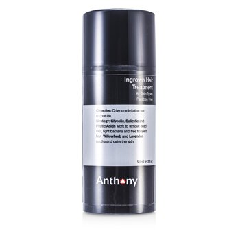 Anthony Logistics For Men, Inngrodd hårbehandling  90ml/3oz