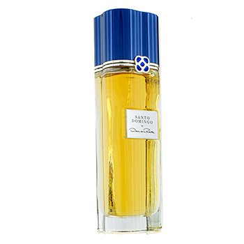 Oscar De La Renta Santo Domingo Eau De Parfum Spray  100ml/3.4oz